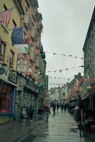 Shoping Street