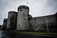 Castell del Rei Joan (King's John Castle)