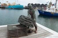 Estàtua del pescador