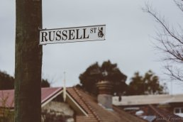 Cartells del nom dels carrers