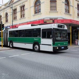 Autobusos de Transperth (l'ATM de Perth)