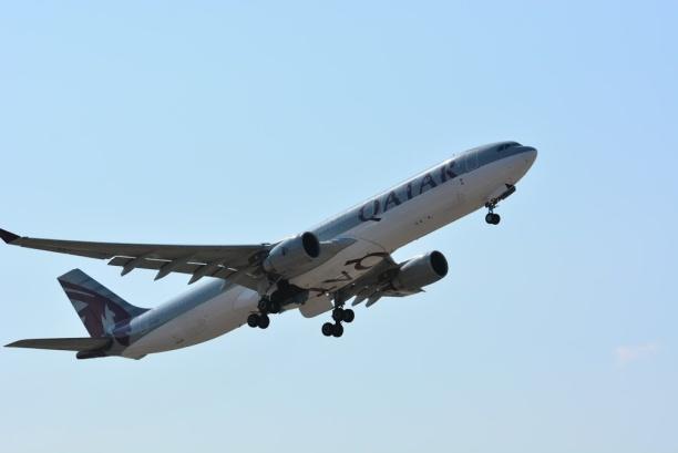 A330 (Qatar)