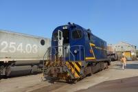 Locomotora 1003